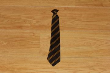 Beal Chocolate Tie